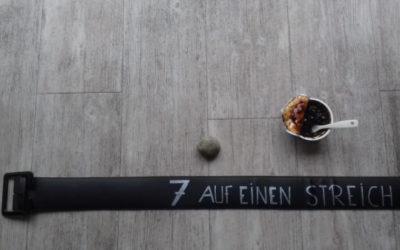 """""""Sieben auf einen Streich …"""" Leseprojekt an der GS in Binzen"""